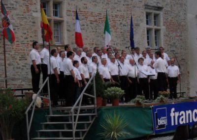 Peyrehorade 2011