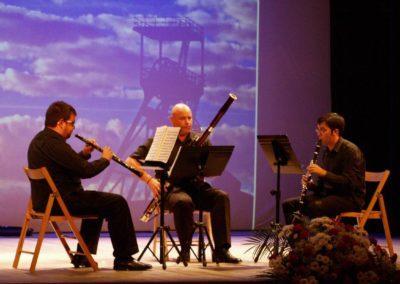 XXVII Encuentros con la Música
