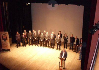 Día del socio 2012