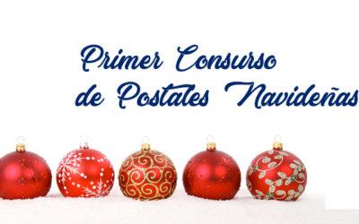 I Concurso de Postales Navideñas, Asociación Cultural Coro San Andrés Sergio Domingo