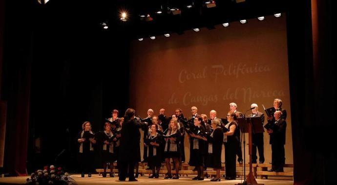 El Entrego acoge los Encuentros musicales