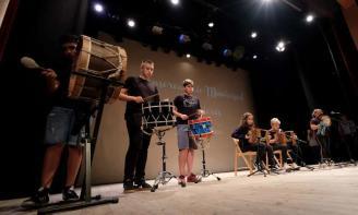 El Entrego se reencuentra con la mejor música coral y tradicional